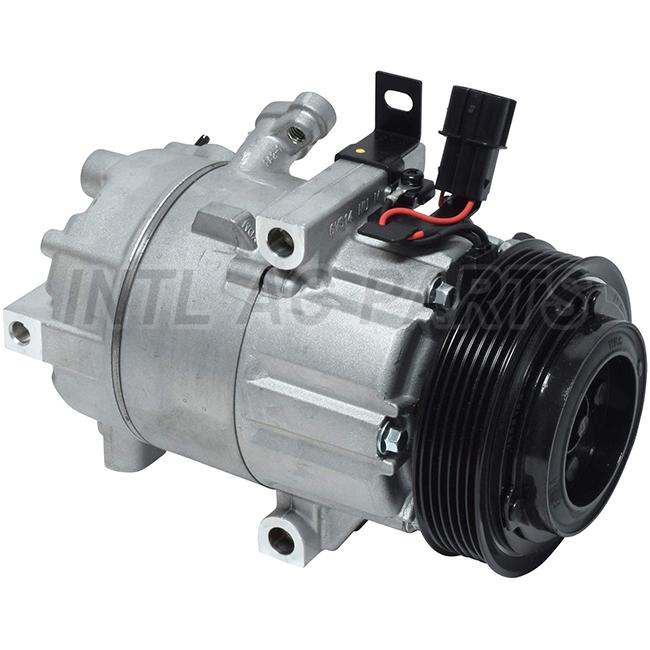 VS14E  Auto Ac Compressor For Hyundai Elantra Ultimate 2019 CO 29339C