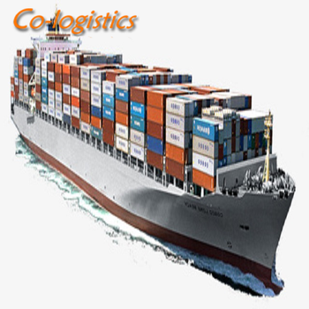 Cheapest sea air shipping rates freight forwarder China to FBA warehouse to usa uk Germany Canada
