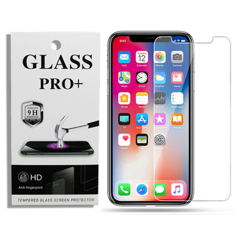 HOCAYU Amazon Hot Tempered Glass For Iphone 12 Mini 11 pro max 6 6s 7 8 x xr xs max Phone Screen Protector Film Shockproof