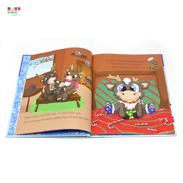 custom book printing,child color filling book,High quality cheap coloring paperback children  English books printing