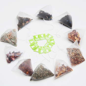 High Quality Customized Oem Herbal Mixed Tea Bag