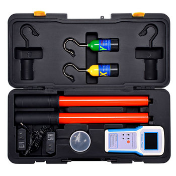 TAG-8000 high voltage phasing tool / wireless hv phase tester