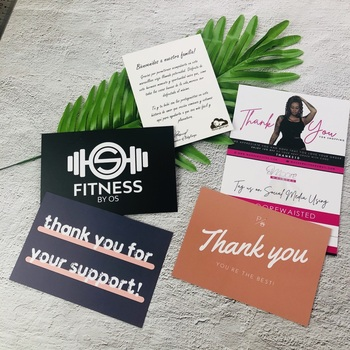 Cheap Low MOQ High quality Luxury custom business card,postcard,one stop custom service for your logo