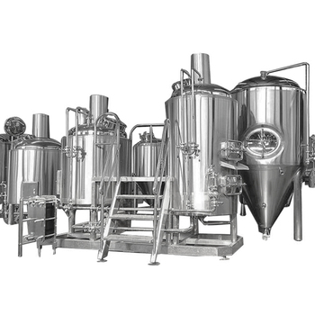 Equipment to brew your own beer for sale