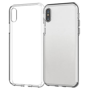 HD Ultra Thin Soft TPU Phone Case for iPhone X case 5 5s se 5c 6 6s 7 8 Plus XS XR 11 Pro Max Cell Phone Clear Silicone Cover