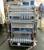 4 lanes liquid sachet four side seal bag multilane packaging machine