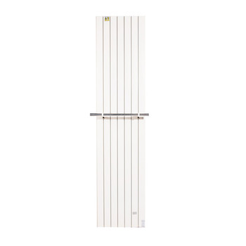 Durable high quality aluminium alloy energy saving low voltage electric heaters for room