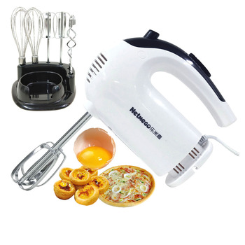 N38D 5 speeds Hand mixer beater and 300w electric egg food mixers Used for food preparing making