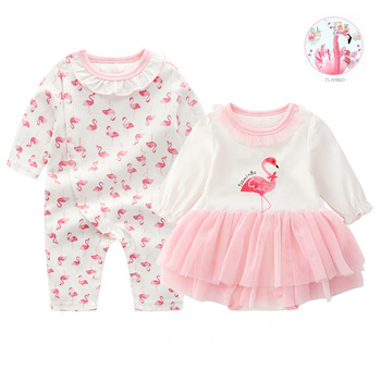 new korea style fashion new born baby girl clothes wholesale popular baby clothes in bulk
