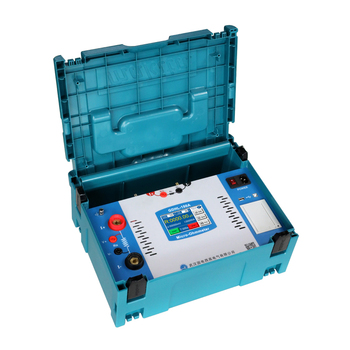 HV HIPOT GDHL-200A Contact Resistance Tester for Circuit Breaker