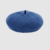 Autumn & winter new wool BERET solid color knitting painter's hat casual hat