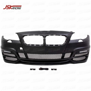 2010-2016 WALD STYLE PP FRONT BUMPER FOR BMW 5 SERIES F10
