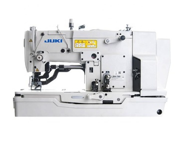 Industrial sewing machine jukis 1-needle, Lockstitch Buttonholing Machine LBH-780