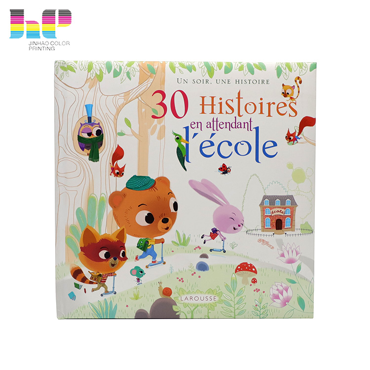 Hardcover children coloring book,children board book printing,full color book printing