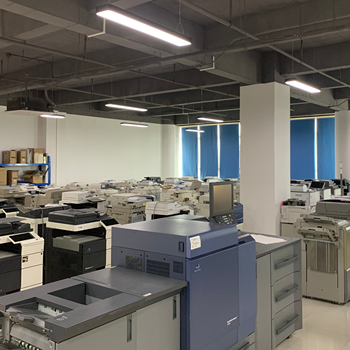 refurbished All Models RISOs Comcolors GD9630 7150 9150 9110 ORPHIS EX 9050 9010 FW5230 X9050 High-Speed A4 A3 Photocopy machine