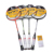 OEM wholesale custom head oem badminton rackets professional top brand