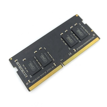 China Supplier Laptop Memory Black 8X DDR3 2GB Ram Supported All Motherboard