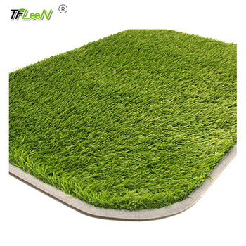 TFleen grass carpet rug synthetic turf artificial grass bathroom mat for dogs