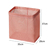 Custom candy color waterproof wall-mounted household multiunctional laundry storage basket