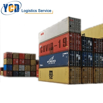 YCD Best Freight Forwarder China Ningbo To Australia For 2021Amazon Top Selling