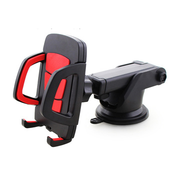 Newly Car Mount Rotating Phone Accessories Windscreen Promote Gift Mobile Phone Holder phone car mount
