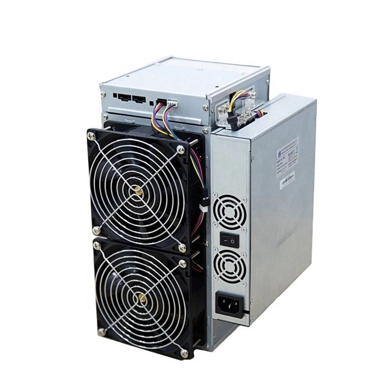 In Stock Avalon Canaan A1066 Miner Mining SHA-256 Algorithm AvalonMiner 1066 50TH/s 3250W bitcoin miner