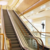 Shopping center good quality passenger escalator and moving walks