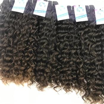 The Top Rated Indian unprocessed virgin temple human hair Single Donor Highly Rated Wholesale Suppliers
