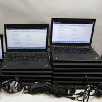 School District turns used laptops