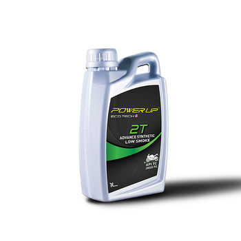 Power Up 2T TA Engine Oil