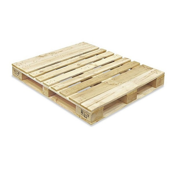 Wholesale wooden pallet with different dimensions / Factory Wholesale European Fumigation Press Wood Pallets for Japan market, View mixed pallets for sale/ compressed wood pallet/ Wood pallet, VIETGO Product Details from VIETGO