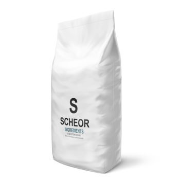 Scheor Arabica Roasted Ground Coffee Beans 25kg Bulk Bag - Food Ingredients - (ISO, HACCP, ORGANIC, HALAL)