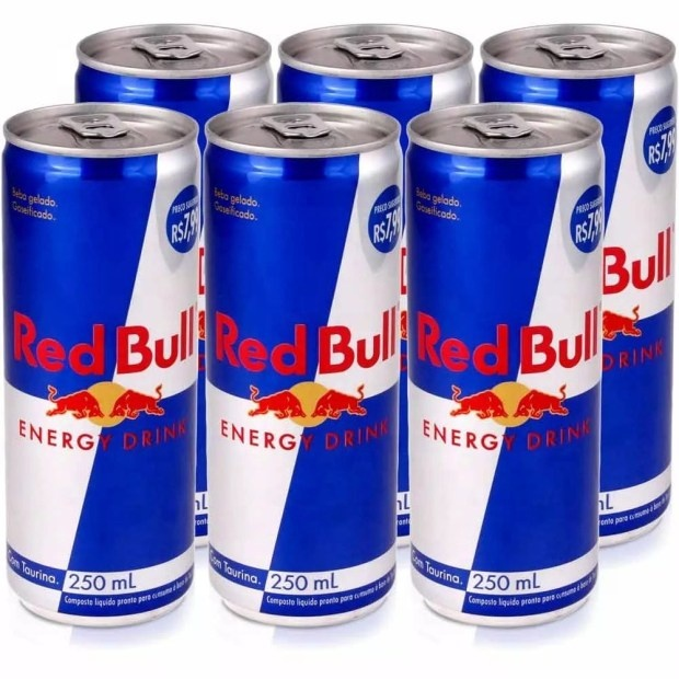 เครื่องดื่มพลังงานกระทิงแดง/redbull ลดราคา - Buy Bulk Energy Drinks,Power  Energy Drink Product on Alibaba.com