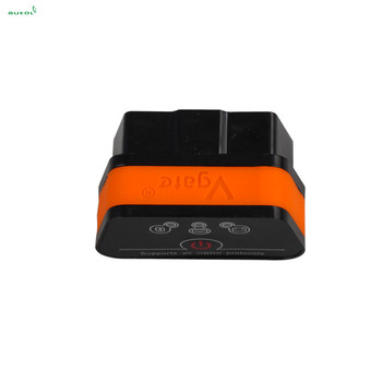 2020 Original Vgate OBD2 Scanner Icar2 BT Obd2 Elm327 Code Reader Auto Diagnostic Tool Vgate Icar2 For iPad Android PC