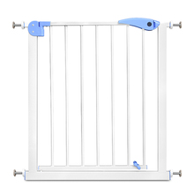 Baby <strong>Safety</strong> Gate Fish Design Door Fence <strong>Safety</strong> (Applicable Width 75cm to 82cm) - intl