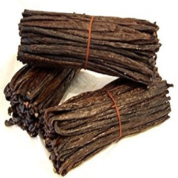 !High Quality New Crop Bulk Green/Black Vanilla Beans Available For Export