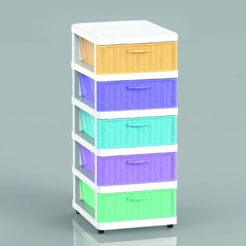 plastic cabinet create stable quality products, innovative designs, timely delivery Tu dan 5 ngan