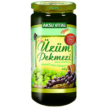 Grape Molasses Juice Concentrate Syrup Pekmez Natural Sweet Foods Sales Maleza, Melasse Melaco