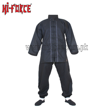 Tai chi Uniform Kung fu Suit Martial arts Wing Chun Clothes Soft Cotton