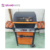 Smokeless device Oxygen Depletion BBQ grill tank