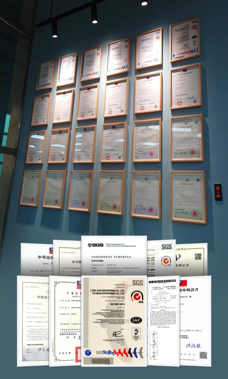 750Certification