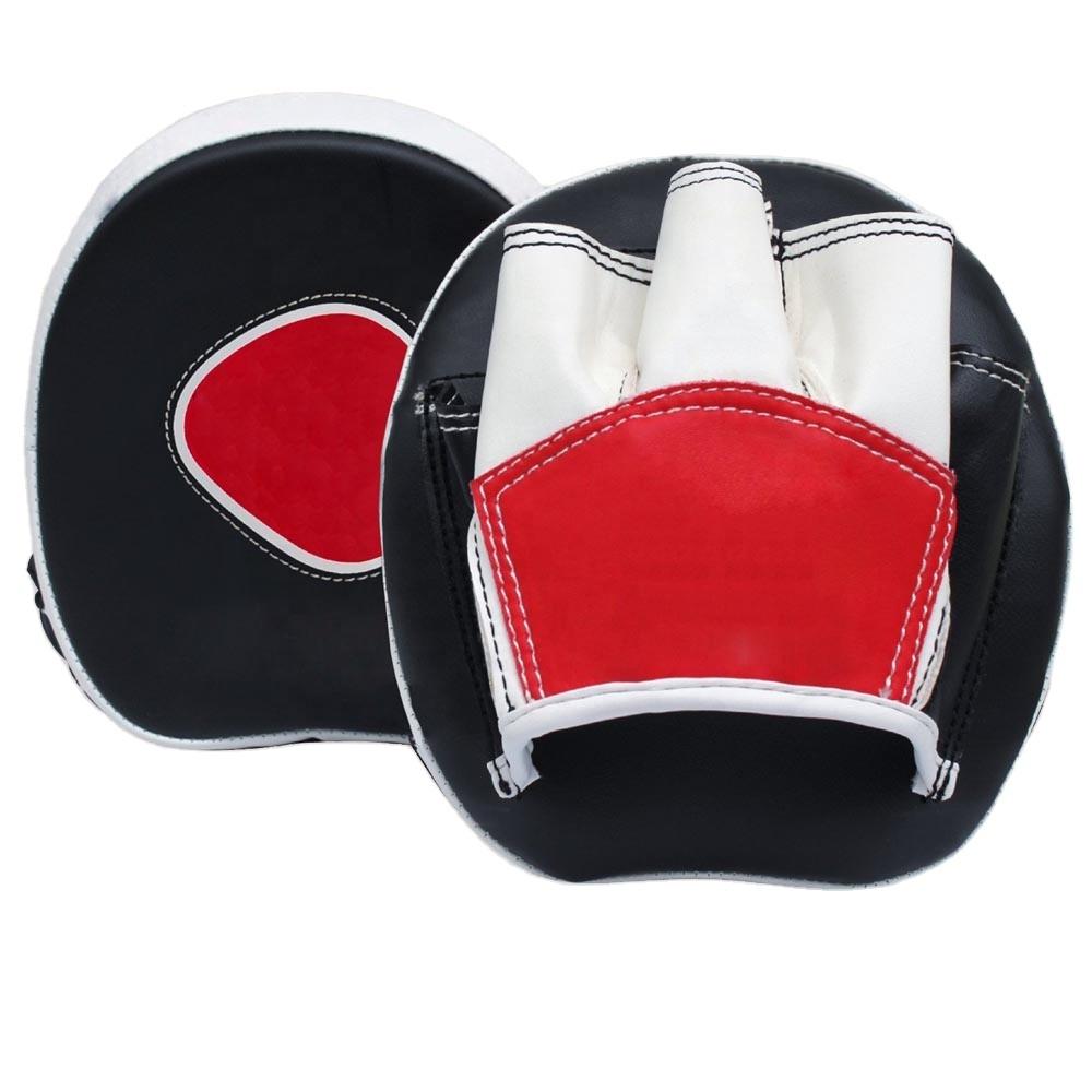 REVOLT Boxing Focus Pads Kickboxing Training Hook /& Jab Punching Mitts UFC