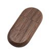 Walnut wood usb