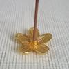gold plum blossom