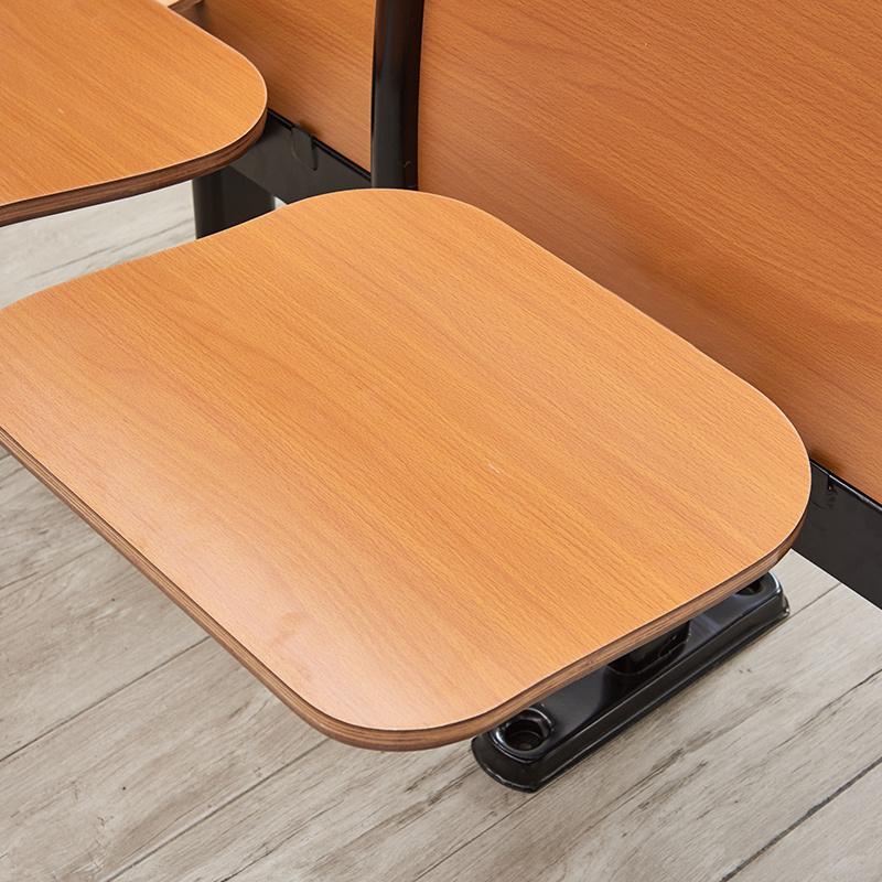 OEM оптовая продажа, регулируемые высокие многофункциональные прямоугольные школьные письменные столы и стулья
