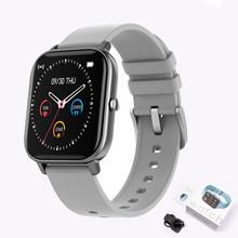 LIGE 2020 новые женские цифровые часы водонепроницаемые спортивные для xiaomi iPhone многофункциональные спортивные электронные часы мужские и женс...(Китай)