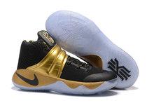 Оригинальные мужские баскетбольные кроссовки Nike Kyrie 2 EP, дышащие удобные кроссовки, размер 40-45()