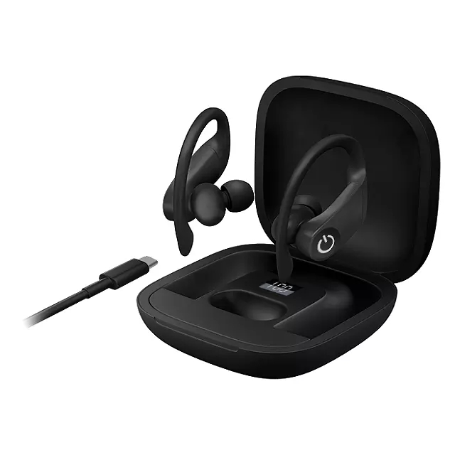 TWS 800mAh large capacity charging case mini smart bluetooth wireless earbuds - idealBuds Earphone | idealBuds.net