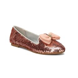 2021 привлекательный дизайн, женские свадебные туфли на плоской подошве, удобные дизайнерские балетки с бантом для девочек
