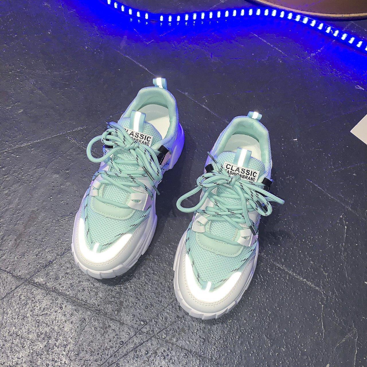 PDEP, лидер продаж, Высококачественная износостойкая массивная обувь с прозрачной подошвой, Женская Спортивная повседневная обувь, женские модные кроссовки